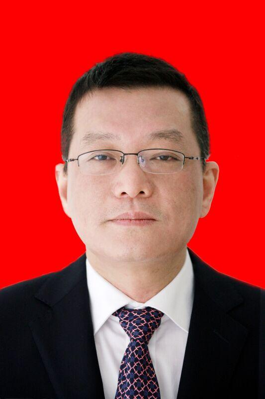 冯键任四川省巴中市代市长(图\/简历)