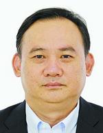 卢炳椿任福建省厦门市政府副市长(图/简历)