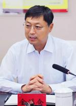 金满仓任内蒙古自治区党委统战部常务副部长(图/简历)