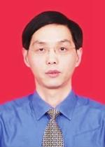姜小林任辽宁省本溪市委书记