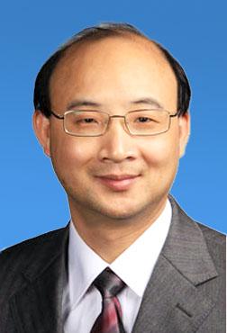 黎孟枫任dafa888手机版下载方医dafa888手机版下载学副校长(图/信历)