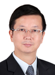 邹晓东任中央统战部副部长(图/简历)