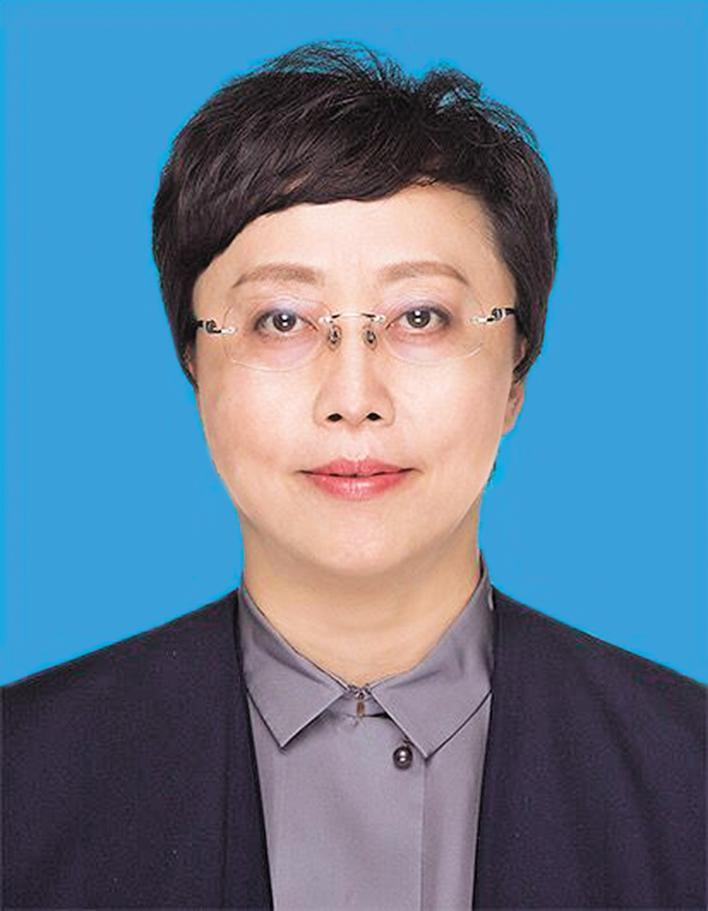 郑莉当选四川省内江市市长