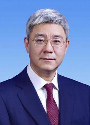 尹弘任上海市委政法委书记(图/简历)