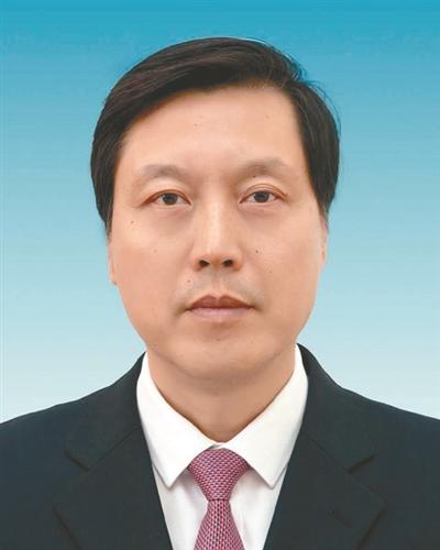 高伟、李松林任辽宁省沈阳市副市长(图/简历)