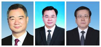三个副省级城市迎来新任市委书记