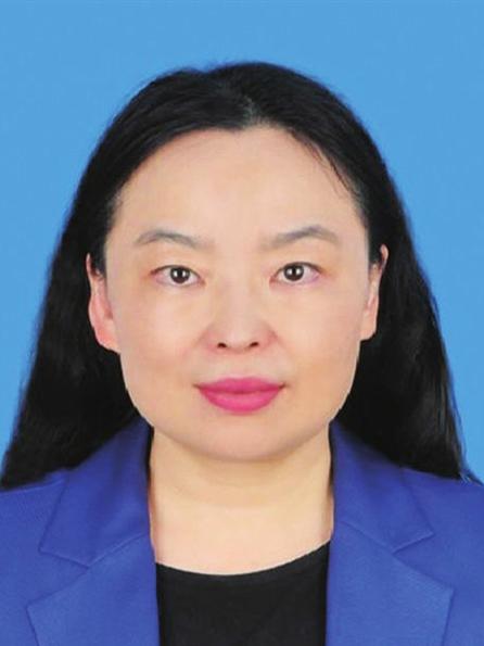 袁古洁任广东省茂名市代市长(图/简历)
