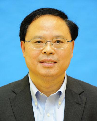 张剑飞任湖南省委秘书长(图/简历)