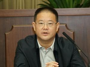 刘涛任青海省副省长(图/简历)