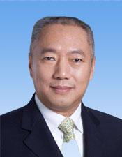 凌文任山东省副省长(图/简历)