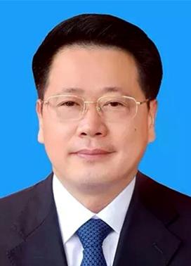 杨光荣任安徽省阜阳市委书记(图/简历)