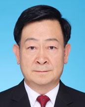 姜万荣任住房和城乡建设部副部长(图/简历)