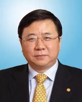 杨华任中国中化集团有限公司总经理(图/简历)