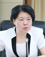 肖菊华任湖北省副省长(图/简历
