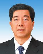 陈润儿任宁夏回族自治区党委书记