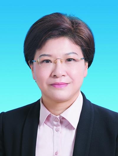 韩立明任江苏省南京市代理市长(