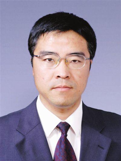 连茂君任天津市副市长(图/简历)