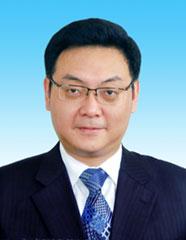 朱立凡任江苏省泰州市代市长(图/简历)