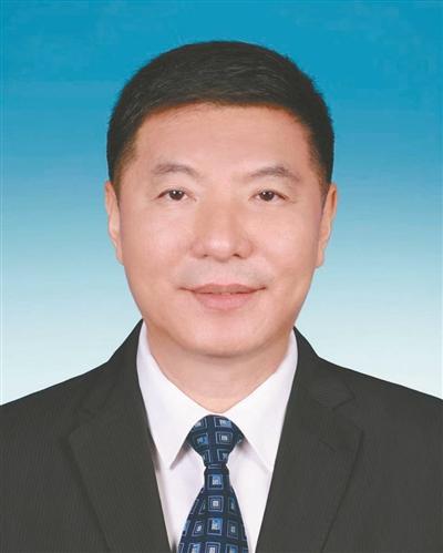 王忠昆任辽宁省沈阳市副市长(图/简历)