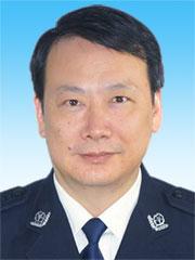 陈金观任江苏省泰州市副市长