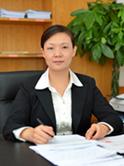 张宝娟任江苏省扬州市代市长(图/