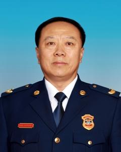 徐平、琼色任应急管理部党组成员