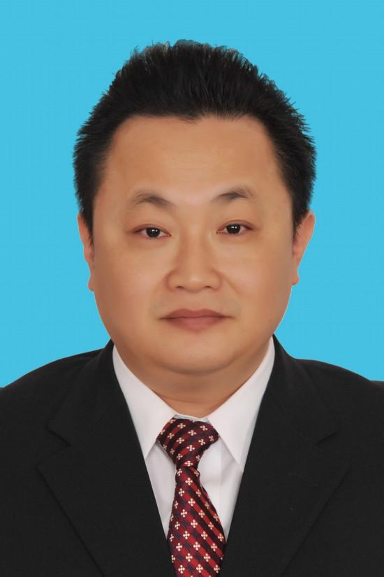 陈绍旺任辽宁省大连市委副书记、