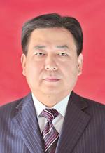 熊安台任湖南省怀化市副市长(图/
