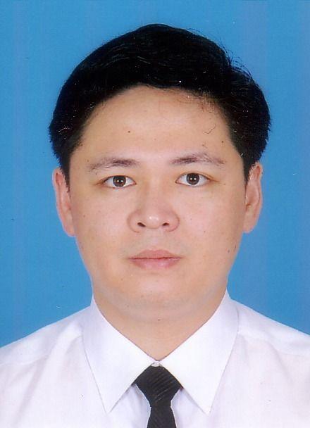 陈小锋任广东省揭阳市委副书记(图/简历)