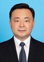 鹰潭市代市长陈敏简