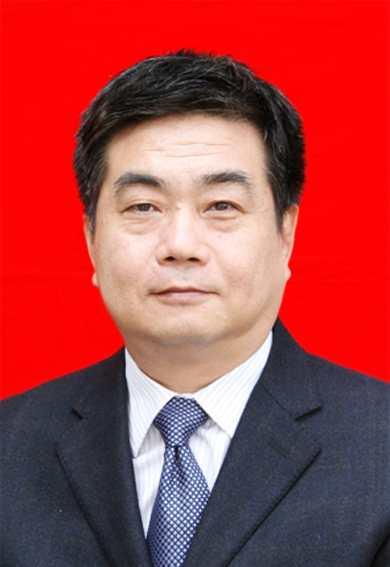 张新伟任山西省太原市代理市长(图/简历)