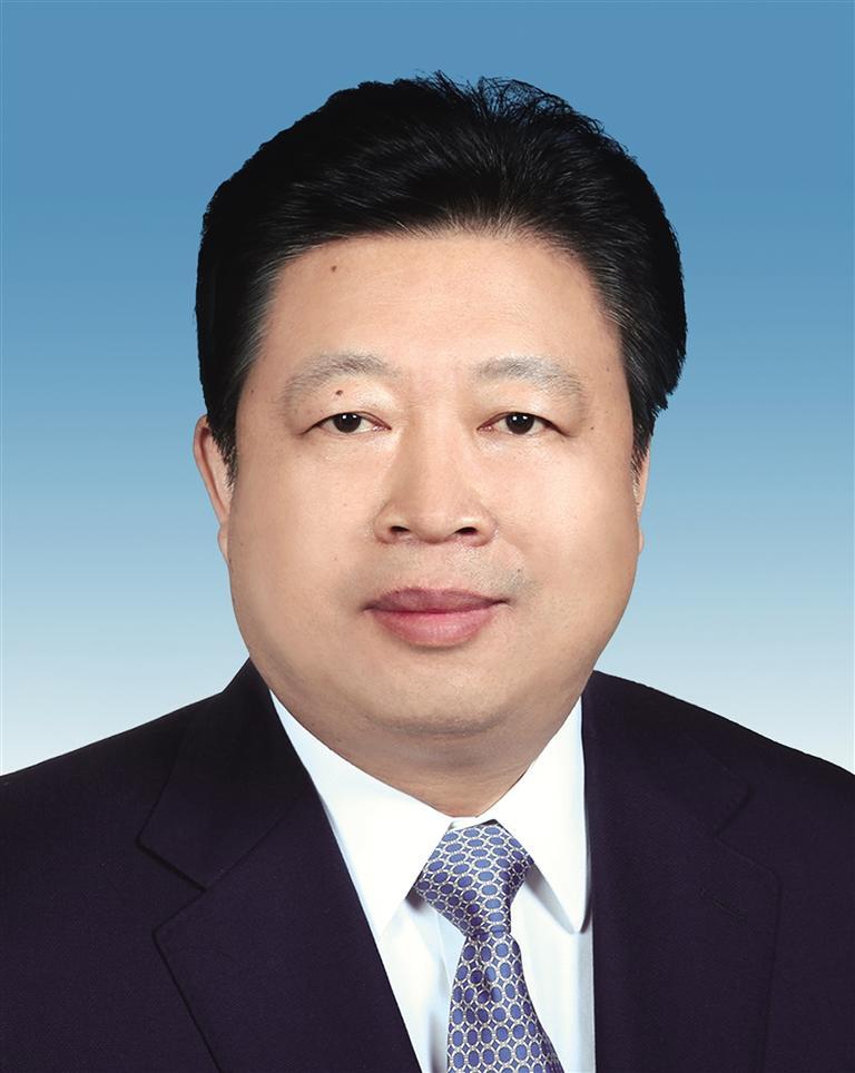 董曉宇同志任河北省承德市委書記