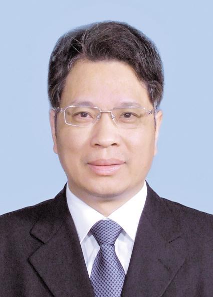 郭錫文任貴州省副省長(圖/簡歷)