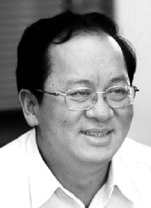北京海淀原区委书记谭维克任北京社科院党组书
